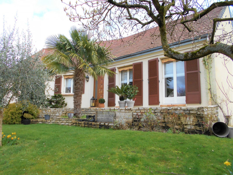 Sale house / villa Montlignon 535 000€ - Picture 1