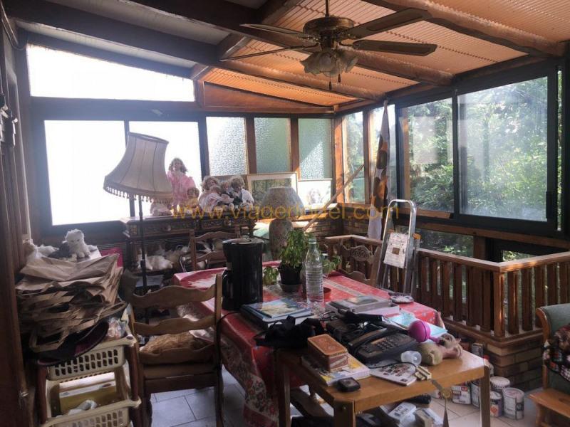 Vitalicio  casa Ermont 117500€ - Fotografía 3