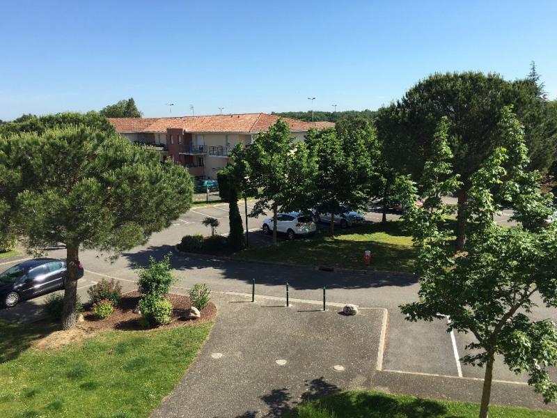 Rental apartment Seilh 578€ CC - Picture 8