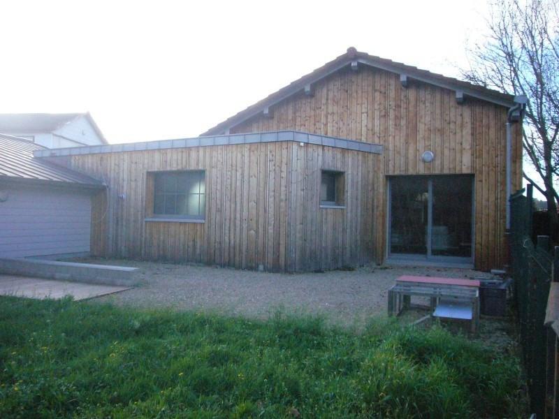 Sale house / villa Saulcy-sur-meurthe 319500€ - Picture 14