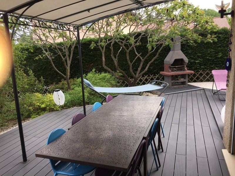 Sale house / villa Saint-marcel-bel-accueil 420000€ - Picture 2
