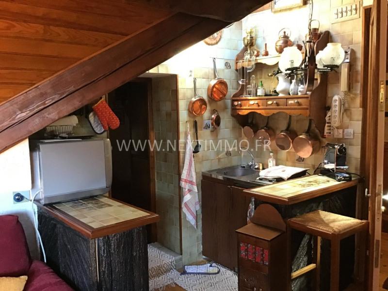 Vente appartement Saint-martin-vésubie 76000€ - Photo 9