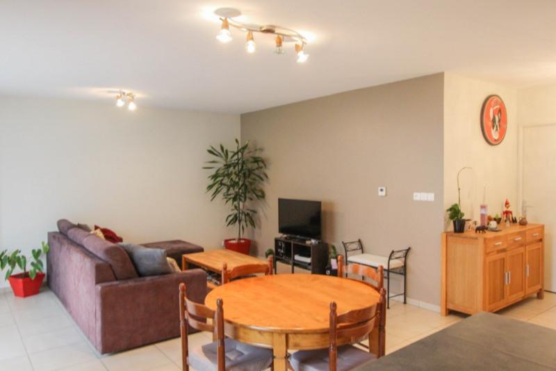 Sale apartment Aix les bains 298000€ - Picture 2