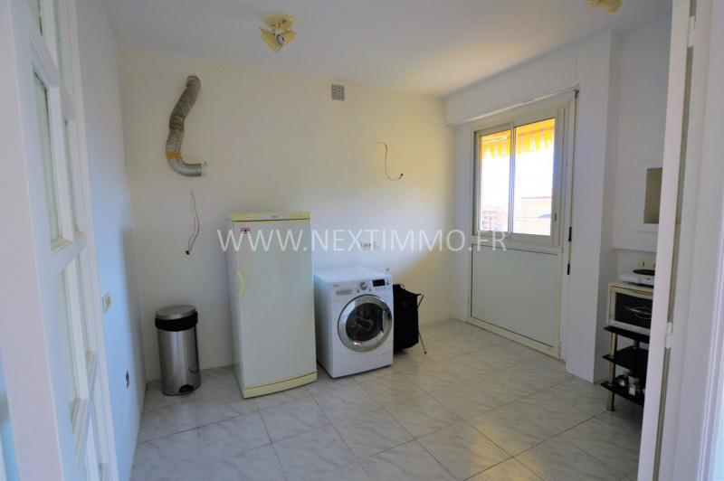 Deluxe sale apartment Menton 900 000€ - Picture 11