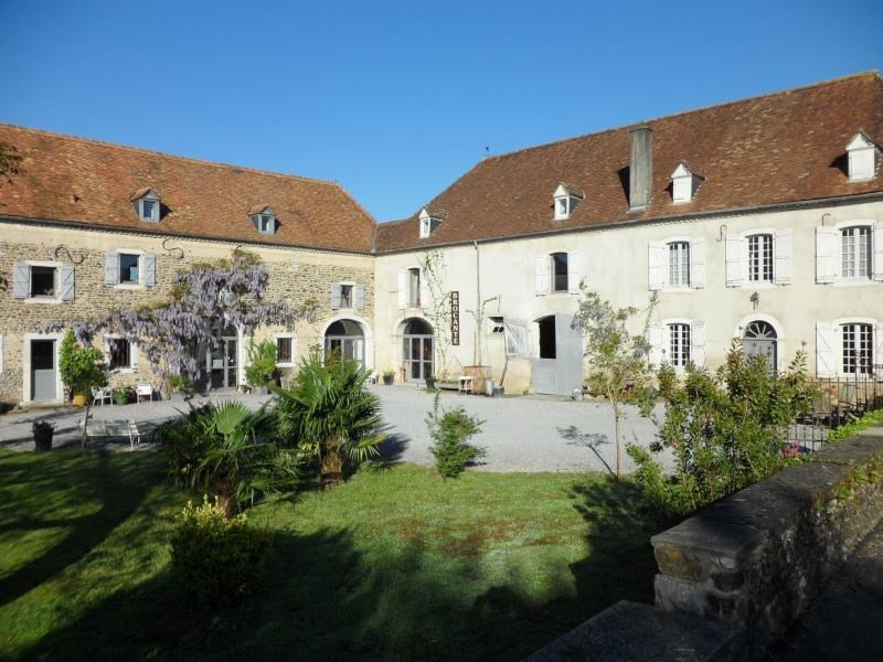 Vente de prestige maison / villa Sauveterre de bearn 750000€ - Photo 10