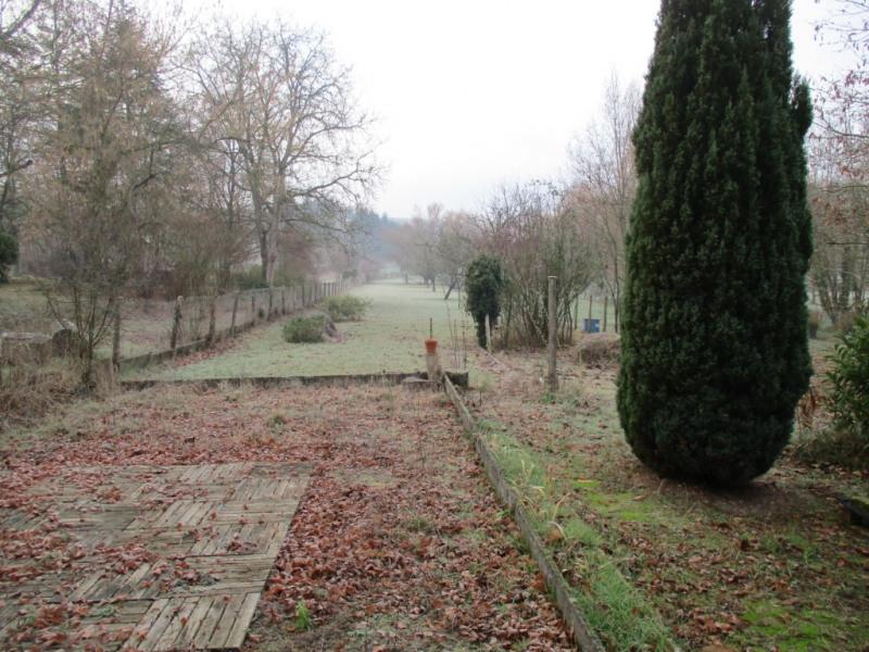Vente maison / villa Montoire sur le loir 107550€ - Photo 2