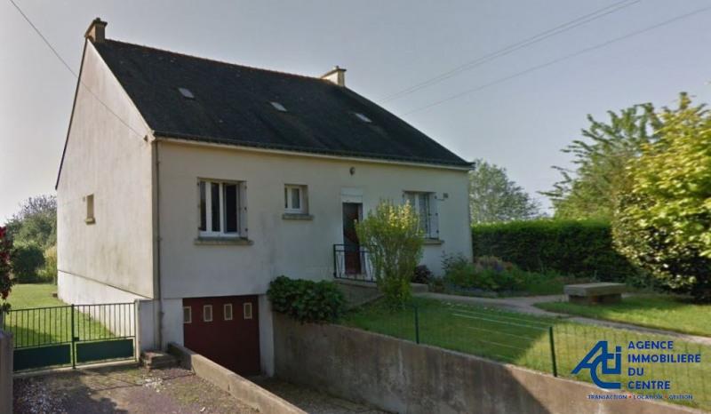 Maison à rénover - NEULLIAC
