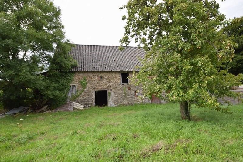 Sale house / villa Percy 71000€ - Picture 3