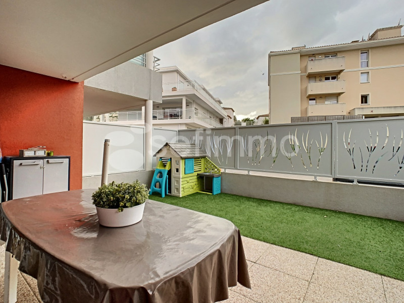 Rental apartment Le rove 926€ CC - Picture 8
