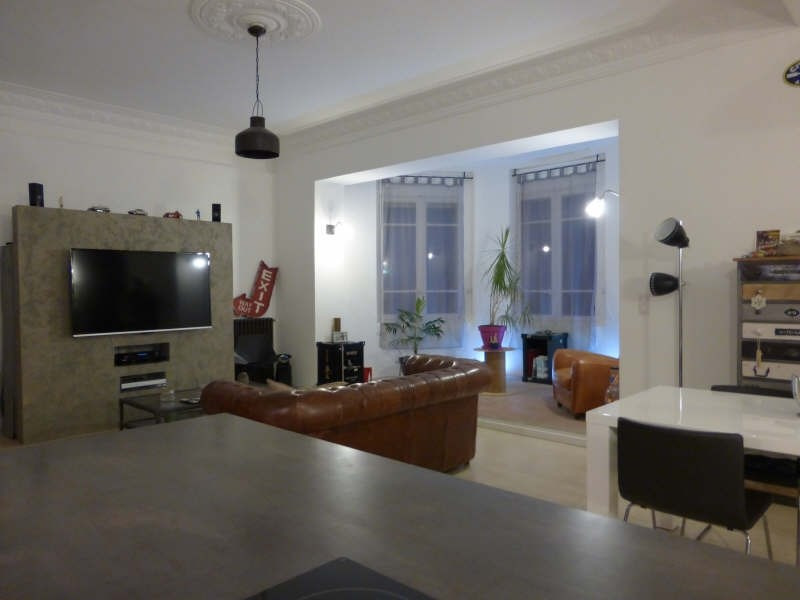 Sale apartment Toulon 272 000€ - Picture 2