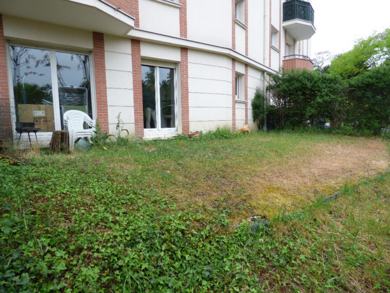 Vente appartement Chilly mazarin 141 000€ - Photo 1