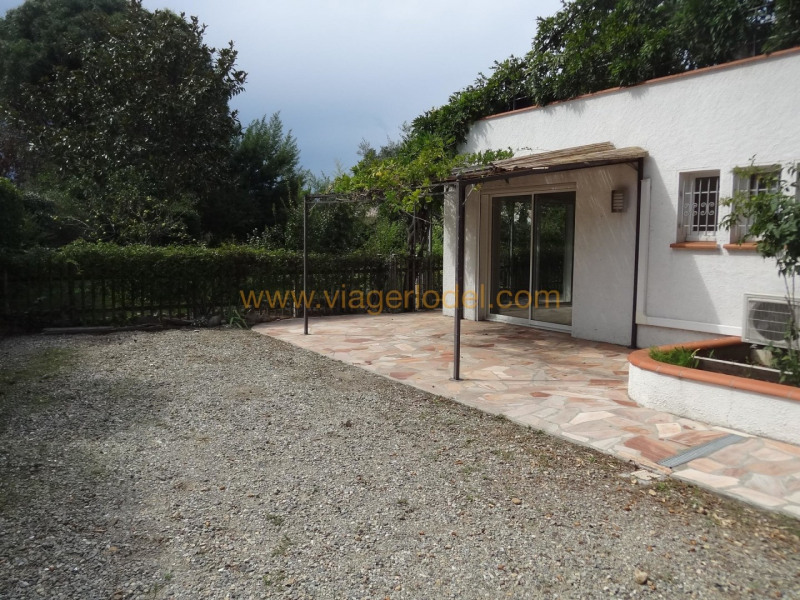 Vitalicio  casa Maureillas-las-illas 100000€ - Fotografía 9