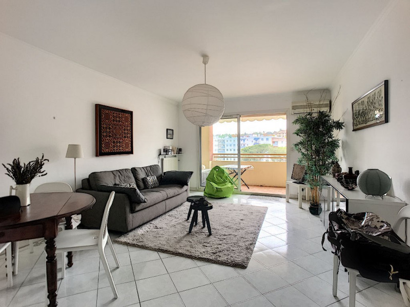 Vente appartement Cagnes sur mer 238 000€ - Photo 1