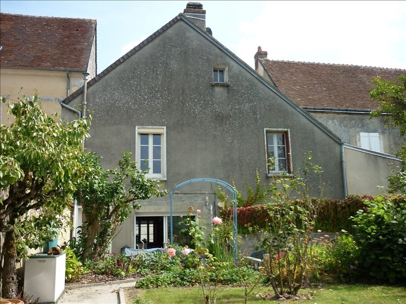 Sale house / villa Mauves sur huisne 106 000€ - Picture 1