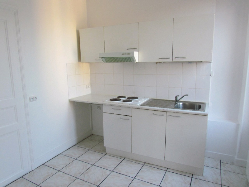 Rental apartment Champigny sur marne 790€ CC - Picture 2