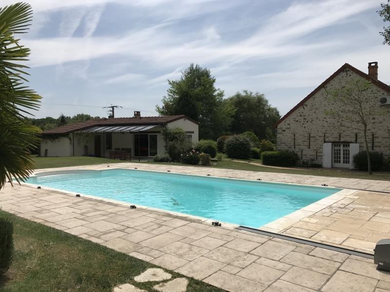 Deluxe sale house / villa Bruyeres le chatel 1439000€ - Picture 5