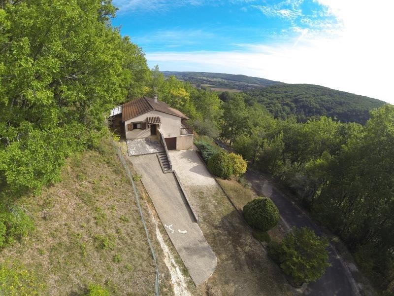 Sale house / villa St cyprien 118800€ - Picture 2