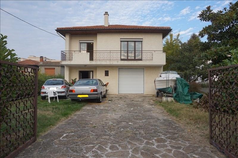 Sale house / villa Vienne 352000€ - Picture 1