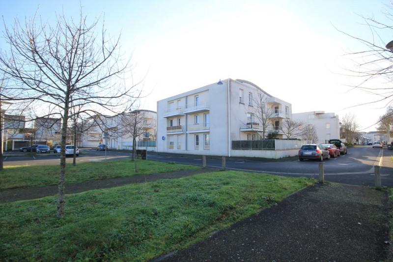 Vente appartement Tours 169000€ - Photo 2
