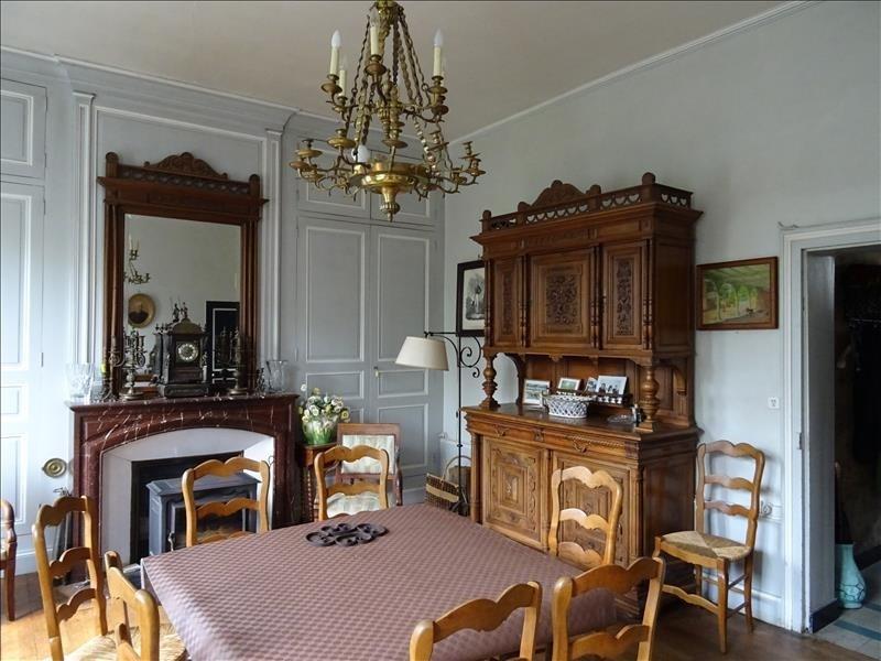 Vente de prestige maison / villa Azay le rideau 699900€ - Photo 6