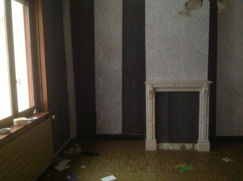 Sale house / villa Helfaut 90000€ - Picture 5