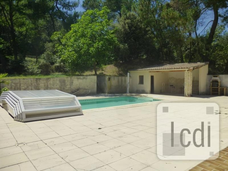 Vente maison / villa Saint-restitut 336 000€ - Photo 3