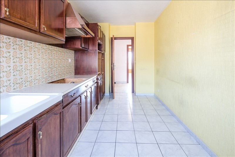 Vente appartement Echirolles 139 000€ - Photo 13