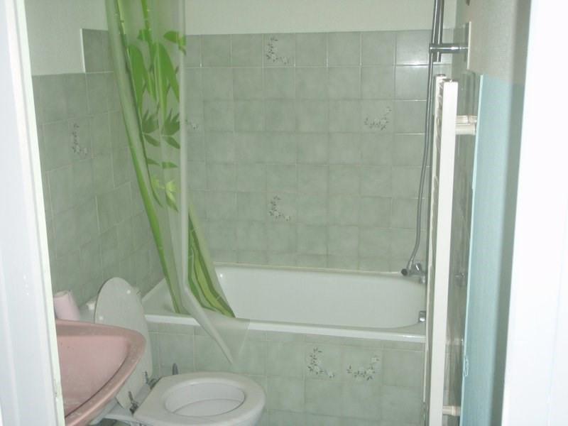 Rental apartment St vallier 270€ CC - Picture 4