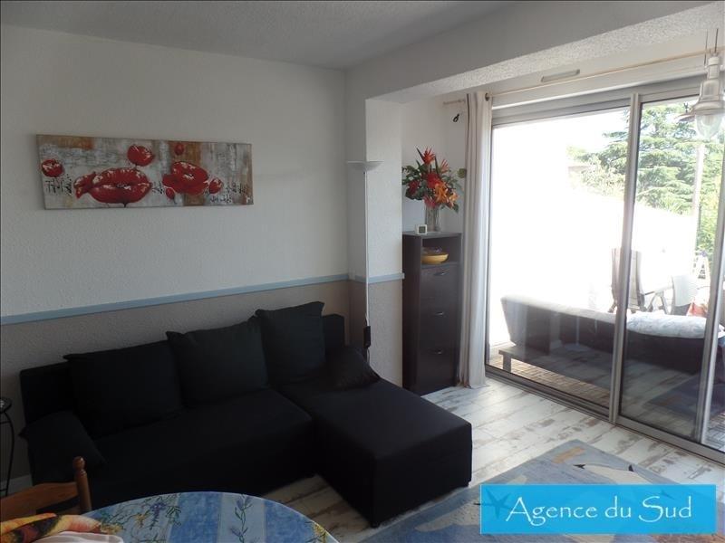 Vente appartement La ciotat 230000€ - Photo 3