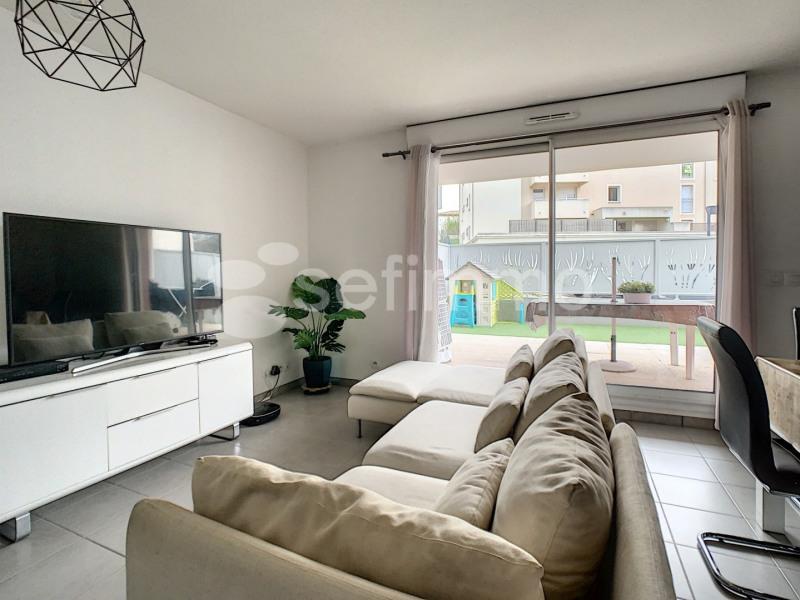 Rental apartment Le rove 926€ CC - Picture 2