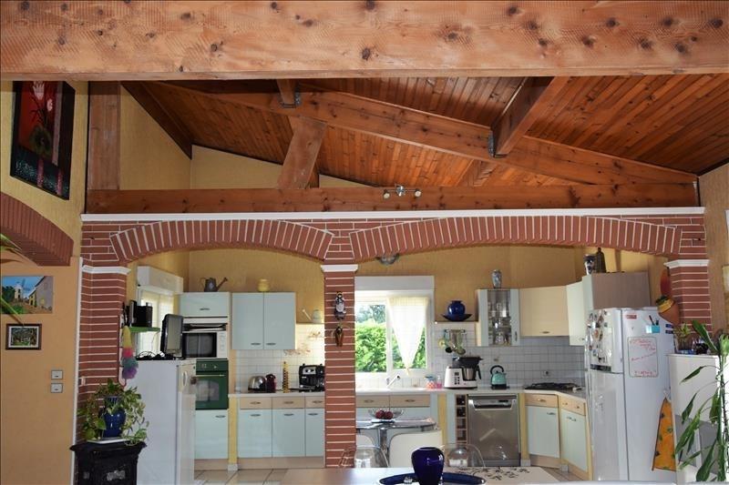 Vente maison / villa Dremil lafage 530000€ - Photo 4