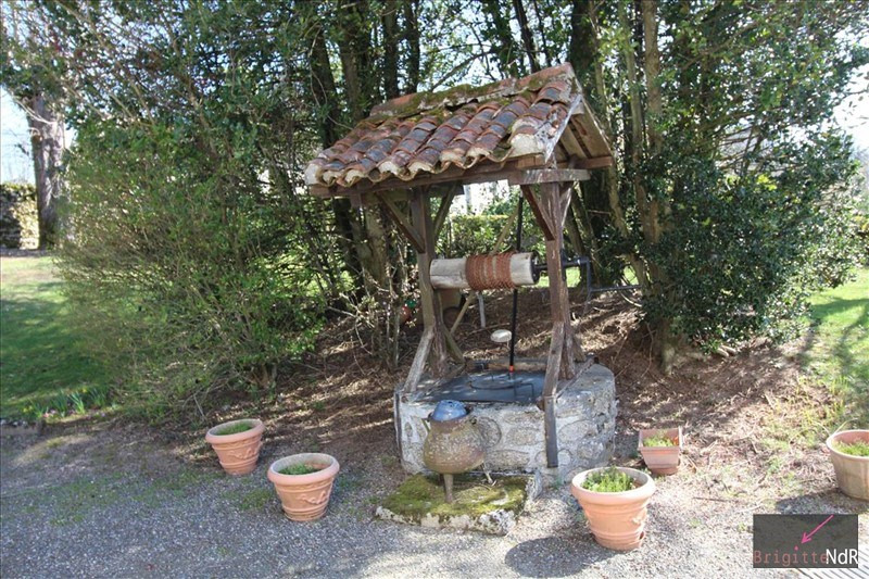 Vente maison / villa Sauviat sur vige 459800€ - Photo 7