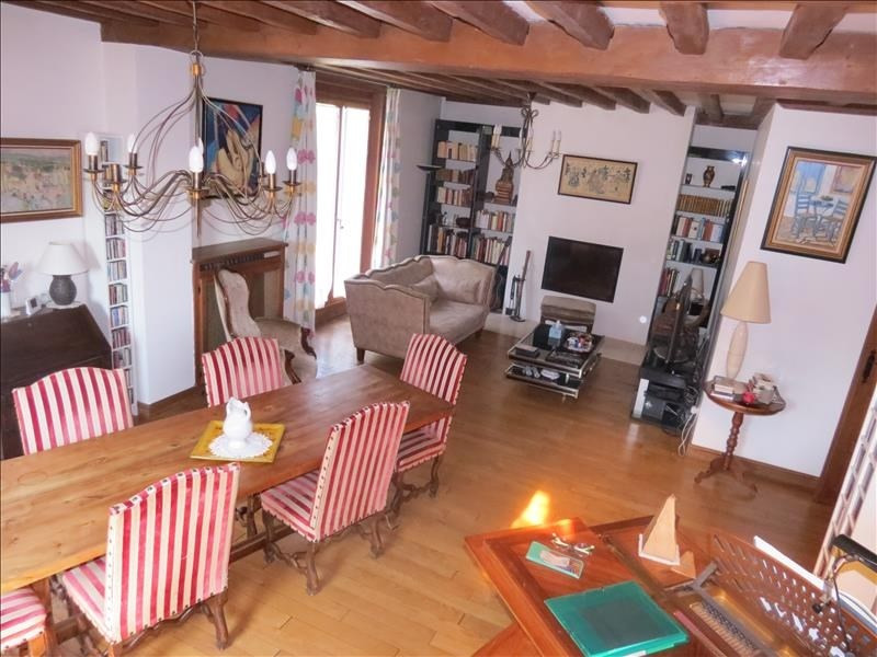 Vente maison / villa Taverny 680 000€ - Photo 4