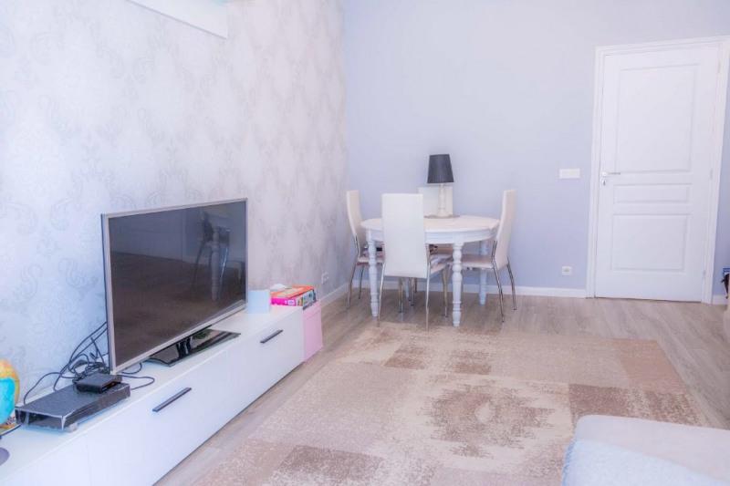 Vente appartement Nice 231000€ - Photo 5