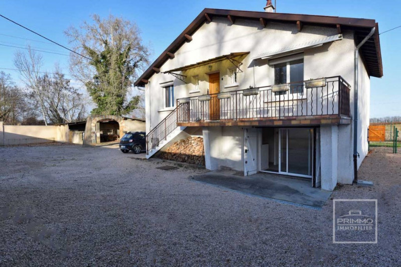 Vente maison / villa Les cheres 299 000€ - Photo 1