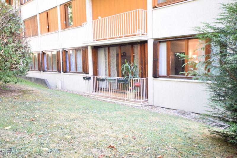 Vente appartement Morsang sur orge 165000€ - Photo 2