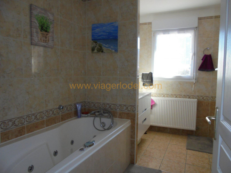 Life annuity house / villa Zuydcoote 75 000€ - Picture 9
