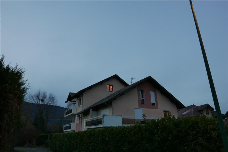 Sale apartment Annecy 112 000€ - Picture 2