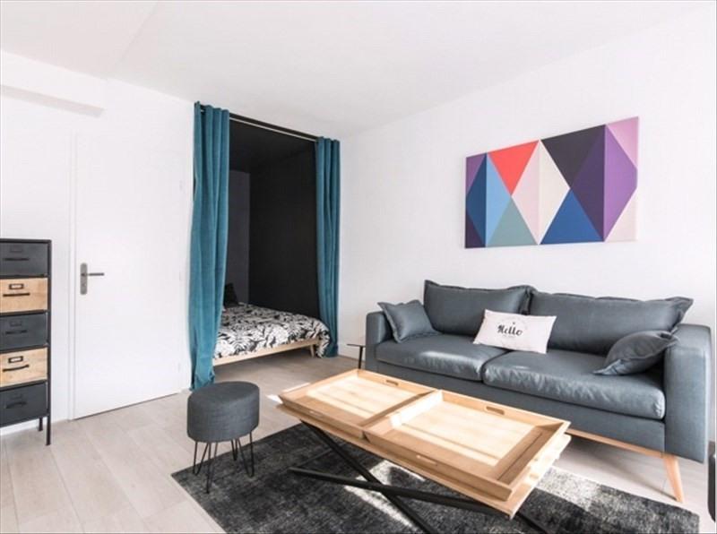 Rental apartment Lyon 7ème 757€ CC - Picture 1