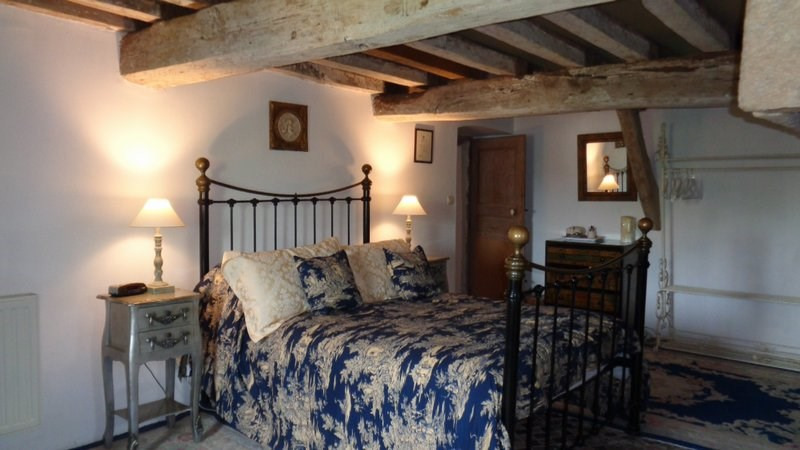 Deluxe sale chateau Pont hebert 892 500€ - Picture 13