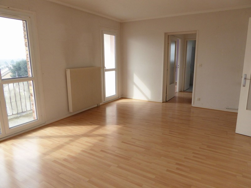 Sale apartment Maurepas 145 000€ - Picture 2