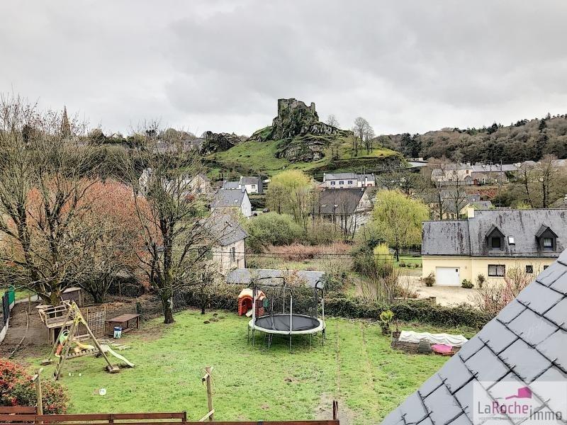 Sale house / villa La roche maurice 162750€ - Picture 10