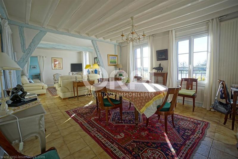 Deluxe sale house / villa Les andelys 308000€ - Picture 1