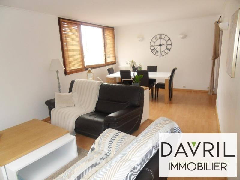 Vente appartement Andresy 209 000€ - Photo 2