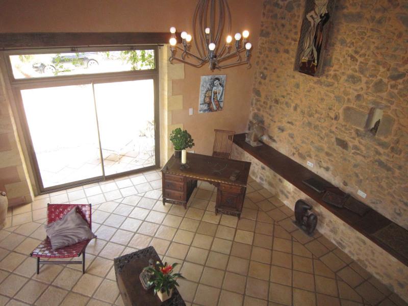 Vente maison / villa Saint-amand-de-belves 546000€ - Photo 3