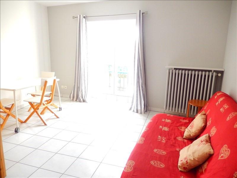 Rental apartment Le puy en velay 464€ CC - Picture 1