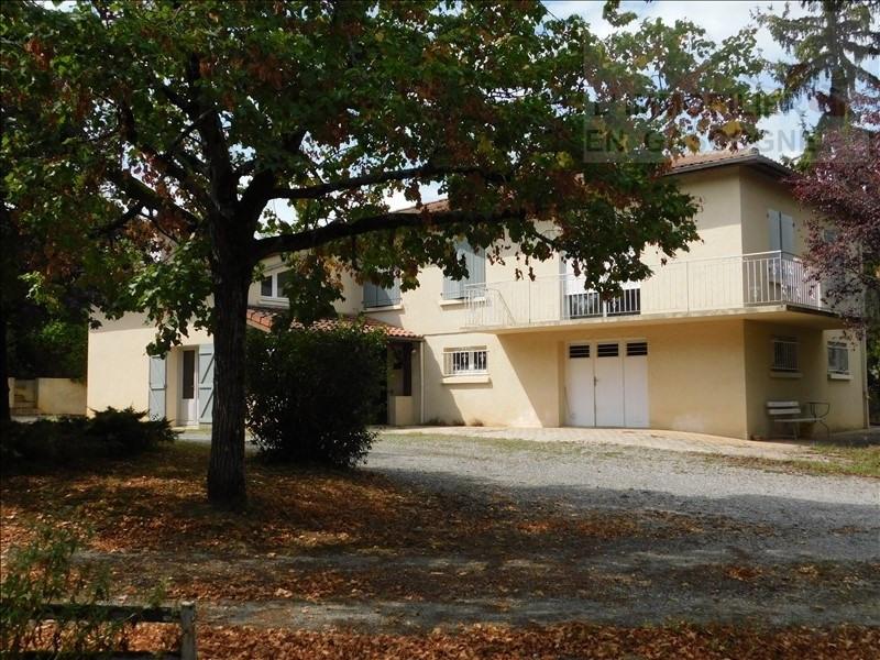 Sale house / villa Pavie 249000€ - Picture 5