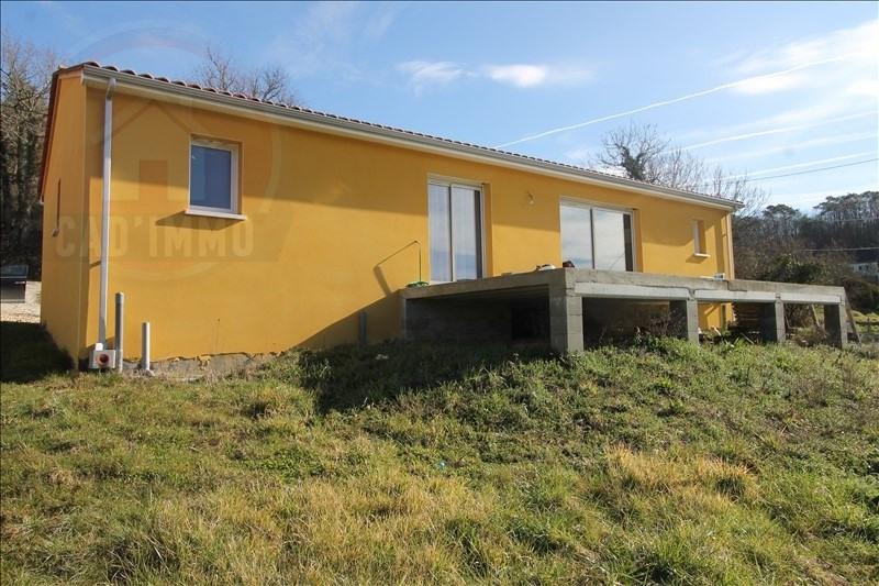 Vente maison / villa Queyssac 181000€ - Photo 6
