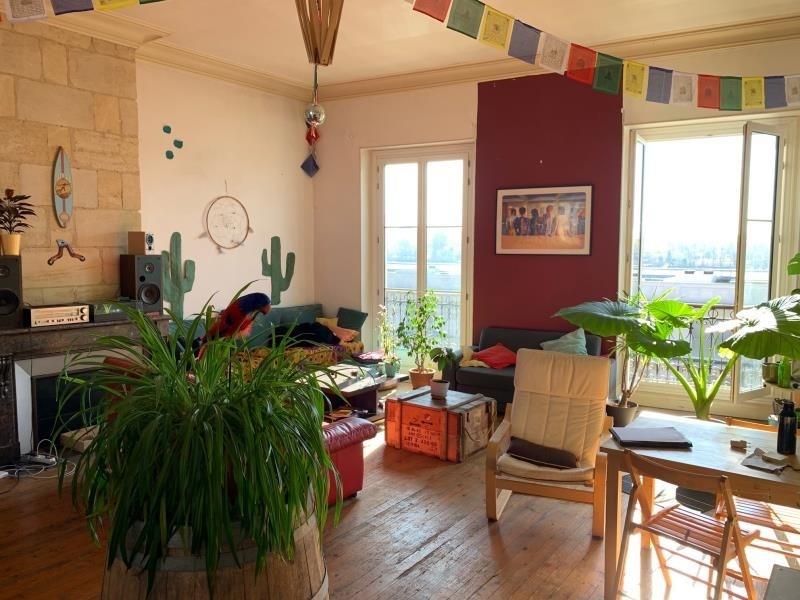 Deluxe sale apartment Bordeaux 997500€ - Picture 2