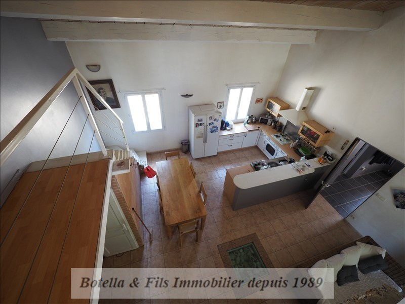 Venta  casa Goudargues 245000€ - Fotografía 11